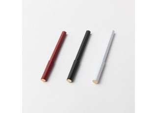 resin-fountain-pen-white-f-nib