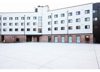 hotel-key-holder-playce-camp-in-jeju-island