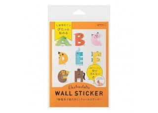 electrostatic-wall-sticker-english-lesson
