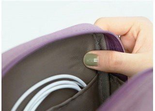 cottony-cable-pouch-purple