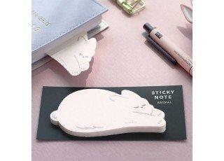 sticky-note-animal-rabbit