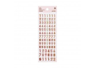 gold-silhouette-sticker-number-01-ash-pink
