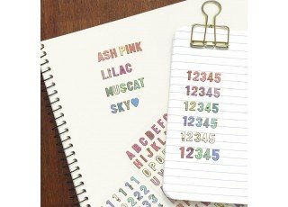gold-silhouette-sticker-number-05-ash-pink