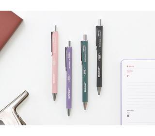non-slip-smooth-gel-pen-038-purple