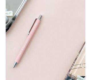 non-slip-smooth-ballpoint-pen-07-pink