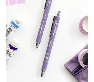 non-slip-smooth-ballpoint-pen-07-purple