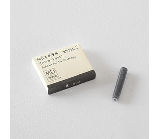 md-cartridge-for-md-fountain-pen-black