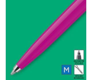 parker-jotter-originals-magenta-chrome-colour-trim-ballpoint-pen-blister