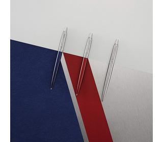 parker-jotter-core-kensington-red-chrome-colour-trim-ballpoint-pen