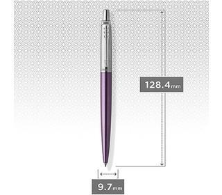 parker-jotter-core-victoria-violet-chrome-colour-trim-ballpoint-pen