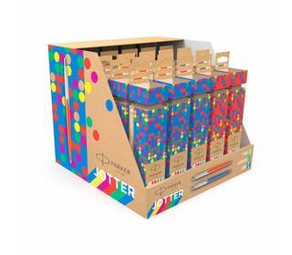 parker-jotter-originals-crackers-display-25-pcs