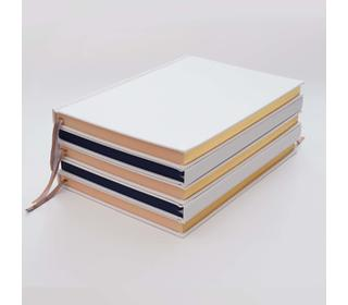 side-colored-notebook-a5-white-paper