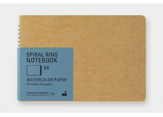 trc-spiral-ring-notebook-b6-watercolor-paper