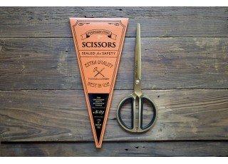 scissors-8-gold