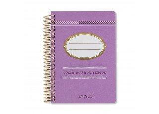 notebook-a7-color-purple