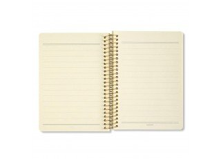 notebook-a7-color-brown