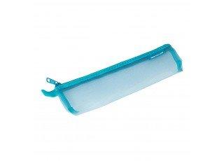 cl-mesh-mini-pen-pouch-blue