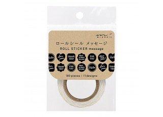 ch-roll-sticker-message-black
