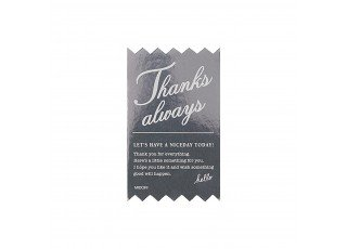ch-stickers-thanks-always-silver