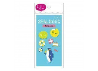 sticker-book-penguin