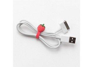 pin-clips-silicon-strawberry