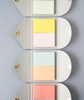 Color Sticky Notes - Yamama